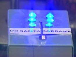 করোনামুক্ত করতে অতিবেগুনি রশ্মি ব্যবহার করছে এমটিএ