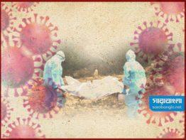 ভারতে করোনায় মৃত্যু ৪০ হাজার ছাড়াল