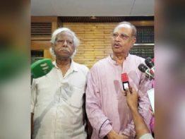 'বিবেকের বাতিঘর ডা. জাফরুল্লাহর সুচিকিৎসা নিশ্চিত করুন'