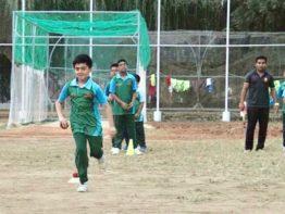 করোনাকালে ধানমন্ডি ক্রিকেট একাডেমির অনুকরণীয় উদ্যোগ