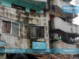 পল্লবী থানায় বিস্ফোরণ: ডিসি, এডিসি, এসি, ওসিসহ ৬ জন বদলি!