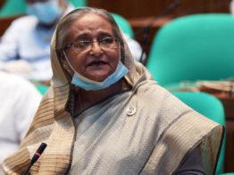 মানবপাচারের বিরুদ্ধে কঠোর অবস্থানে সরকার: প্রধানমন্ত্রী