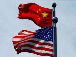 চীনের ৪ শীর্ষ কর্মকর্তার ওপর যুক্তরাষ্ট্রের নিষেধাজ্ঞা