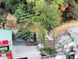 চট্টগ্রামে পাহাড় কাটার দায়ে ৮ লাখ টাকা জরিমানা
