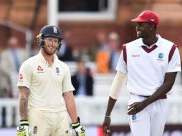 সাউদাম্পটনে ইংল্যান্ড-ওয়েস্ট ইন্ডিজের 'বদলে যাওয়া ক্রিকেট'