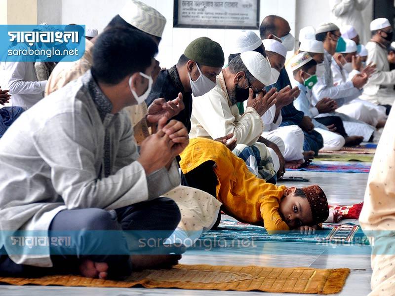 করোনাকালের ঈদে চট্টগ্রামে কোরবানি 'কিছু কম'