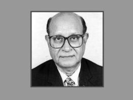 জাতীয় অধ্যাপক এম আর খানের জন্মদিন আজ