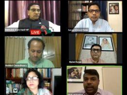 'জাতিকে দেওয়া সব কমিটমেন্ট রক্ষা করেছেন শেখ হাসিনা'