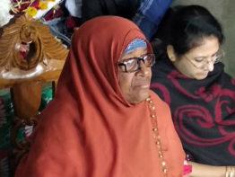 'সাড়ে ৯ হাজার শ্রমিককে কল্যাণ তহবিল থেকে ৪০ কোটি টাকা সহায়তা'