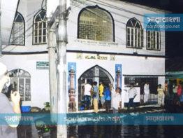 নারায়ণগঞ্জে মসজিদে বিস্ফোরণ: ক্ষতিপূরণের আদেশ স্থগিত