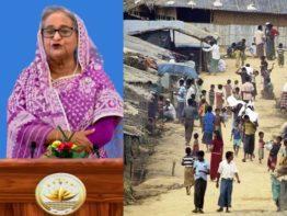 রোহিঙ্গা ইস্যু: আন্তর্জাতিক মহলকে আরও কার্যকর ভূমিকা নিতে অনুরোধ