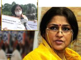 'বলিউড আর কত নারীর সম্মানহানি করবে?' প্রতিবাদে রূপা গাঙ্গুলী