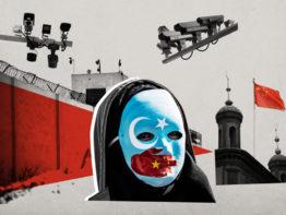 চীনে আরও উইঘুর বন্দিশিবিরের সন্ধান মিলেছে