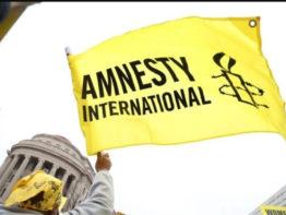 ভারতে অ্যামেনস্টি'র কার্যক্রম বন্ধ ঘোষণা