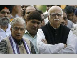 বাবরি মসজিদ রায়: সবাই বেকসুর খালাস