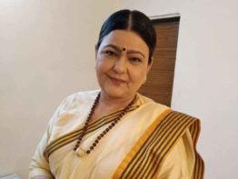 চলে গেলেন 'কুমকুম ভাগ্য'র ইন্দুসুরি অভিনেত্রী জরিনা রোশন খান