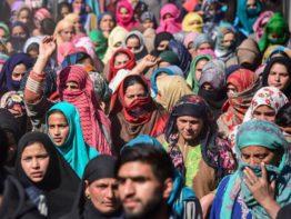 কাশ্মীরিদের সমর্থন করা উচিত: পাকিস্তান
