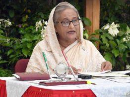 'নিরপেক্ষ-বাস্তবমুখী সাংবাদিকতা চাই: প্রধানমন্ত্রী