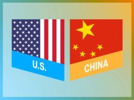 যুক্তরাষ্ট্র-চীনের মধ্যে প্রতিযোগিতা উদ্বেগজনক: তুরস্ক