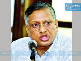 'জাতীয় পার্টি গণতন্ত্র ও সুশাসন নিশ্চিতে সংগ্রাম করছে'