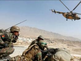 আফগানিস্তানে ৯ মাসে ৬ হাজার বেসামরিক নাগরিক হতাহত