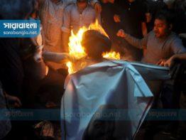 'মামুনুল চট্টগ্রামে পা দিলে পরিস্থিতি ভয়াবহ হবে'