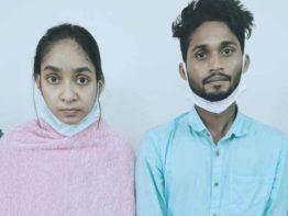 চট্টগ্রামের ২ তরুণীর সঙ্গে প্রতারণা: 'হ্যাকার দম্পতি' গ্রেফতার
