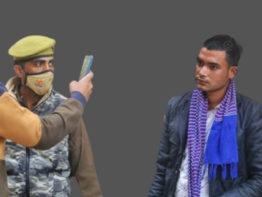 ভারতে ধর্মান্তরবিরোধী আইনে মুসলিম যুবক গ্রেফতার