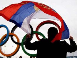 অলিম্পিক ও ফুটবল বিশ্বকাপ খেলতে পারবে না রাশিয়া