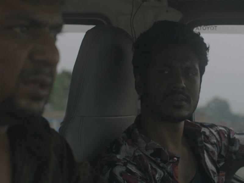 অভিনয়টা আমি উপভোগ করি: সোহেল মন্ডল