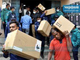 চসিক নির্বাচন: নির্ভয়ে ভোটকেন্দ্রে আসার আহ্বান ইসির