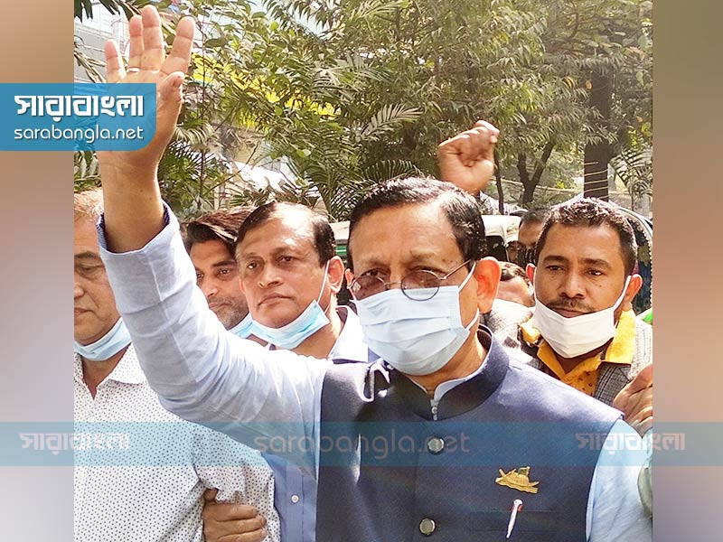 চট্টগ্রামের নতুন 'নগরপিতা' রেজাউল