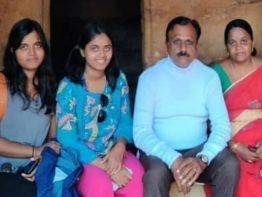 আধ্যাত্মিকতার পরীক্ষা: অন্ধ্রপ্রদেশে সন্তান পিটিয়ে হত্যা