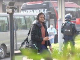 চট্টগ্রাম পৌঁছেছে বাংলাদেশ-ওয়েস্ট ইন্ডিজ দল