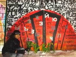 মাতৃভাষা দিবসে ফিনল্যান্ডে বীর শহিদদের স্মরণ