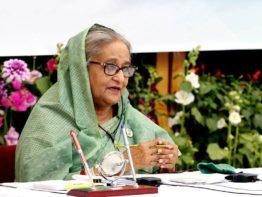'৭ মার্চের ভাষণে স্বাধীনতার ঘোষণা খুঁজে না পাওয়া নেতারা নির্বোধ'