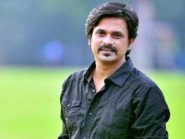 'স্ফুলিঙ্গ'-এ অভিনয় করলেন সঙ্গীতশিল্পী পিন্টু ঘোষ