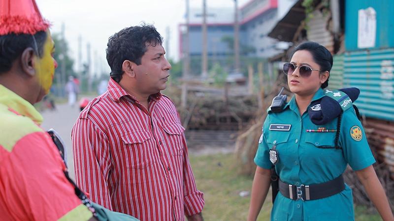 মোশাররফ করিমের নতুন ধারাবাহিক 'প্রিয়জন'