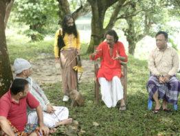 আজ শততম পর্বে 'শান্তি মলম ১০ টাকা'