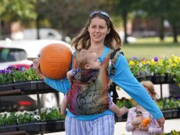 যুক্তরাষ্ট্রে ৪০ বছরের মধ্যে সর্বনিম্ন জন্মহার: সিডিসি