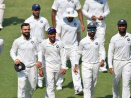 টেস্ট চ্যাম্পিয়নশিপের ফাইনালের জন্য ভারতের দল ঘোষণা