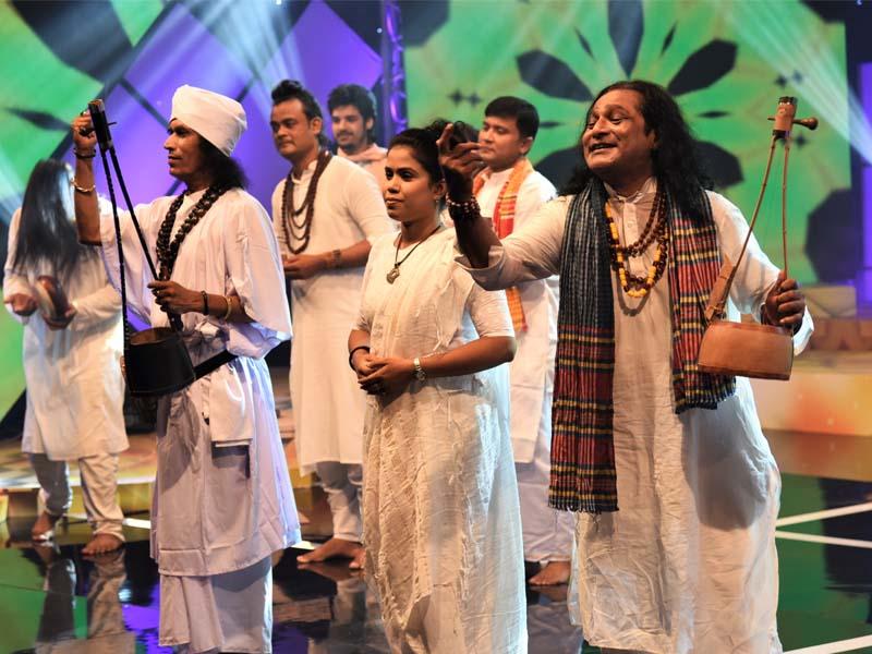 এবারও বর্ণিল আয়োজনে বিটিভির 'আনন্দমেলা'