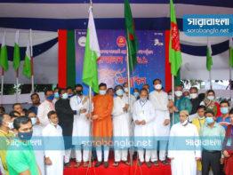 সম্মেলন আনুষ্ঠানিকতা মাত্র, কমিটি 'ঢাকা থেকে'