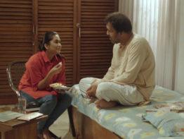 বাবা দিবসে বিশেষ নাটক 'শেষ বিকেলের গল্প'