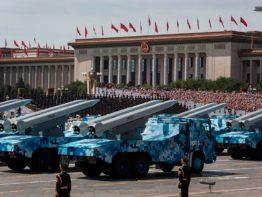 চীনের সামরিক উত্থান সম্পর্কে সতর্ক ন্যাটো
