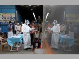 ভারতে করোনার তৃতীয় ঢেউ অনিবার্য: এআইআইএমএস প্রধান