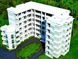 ক্রয় আইন না মেনেই নির্মাণ হচ্ছে জেলা সমাজসেবা কমপ্লেক্স