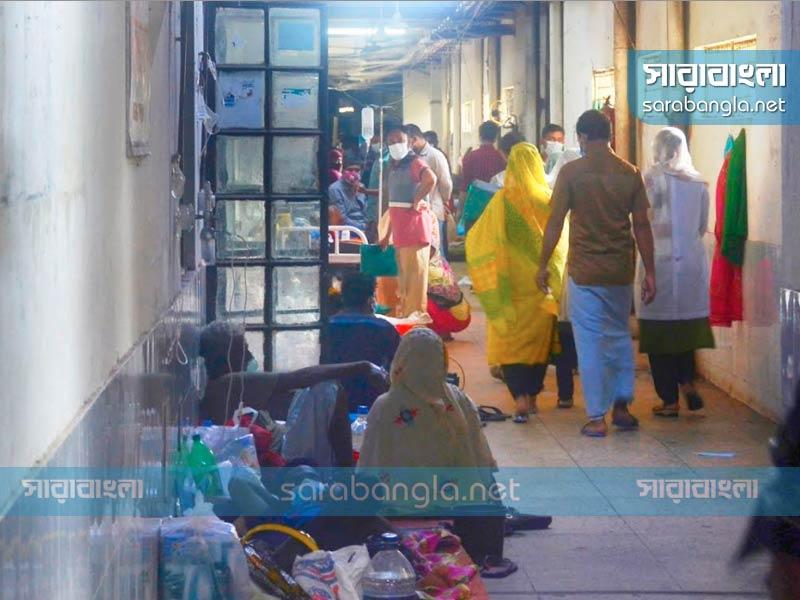 চট্টগ্রামে করোনায় আরও ১১ জনের মৃত্যু