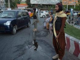 আফগানিস্তানে বন্দুকধারীদের হামলায় ২ তালেবানসহ নিহত ৩