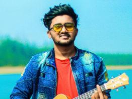 নতুন গানচিত্র 'প্রাণো বন্ধু নিয়াছে বিদায়'